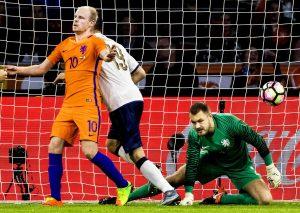 Olanda Italia 1 2, Eder Bonucci gol: brillano i giovani di Ventura