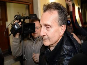 Antonio Logli (foto Ansa)