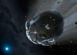 Asteroide 1950 DA potrebbe colpire la Terra il 16 marzo... del 2880
