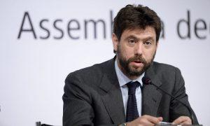 Andrea Agnelli rischia presidenza Juve, John Elkann vuole... Ecco i nomi