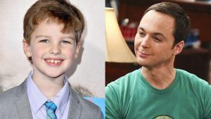 The Big Bang Theory, spin off su Sheldon Cooper: sarà interpretato da Iain Armitage