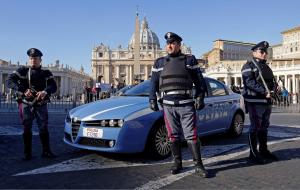 Roma, allarme bomba nei pressi di piazza San Pietro: strade chiuse