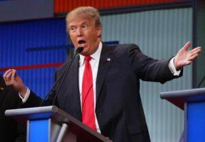 """Donald Trump: """"Barack Obama è malato, controllava i miei telefoni"""""""