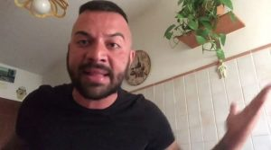 """Damiano """"Er Faina"""" fermato ubriaco a Latina: patente ritirata dai carabinieri"""