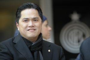 Erick Thohir indagato per corruzione? L'Inter smentisce tutto