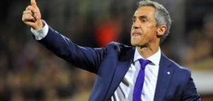 Calciomercato Fiorentina, Paulo Sousa verso il Borussia Dortmund
