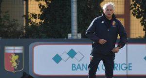 """Genoa-Sampdoria, Mandorlini: """"Derby a Genova è la partita"""""""