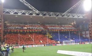 Genoa-Sampdoria 2-1 del 2011 (VIDEO): il derby di Boselli
