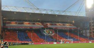 Genoa - Sampdoria 3-1 del 2009 (VIDEO): la tripletta di Milito