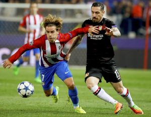Atletico Madrid-Bayer Leverkusen 0-0 highlights Champions: Simeone ai quarti