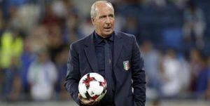"""Italia-Albania, Ventura: """"Non ci esaltiamo ma è un passo avanti"""""""