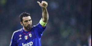 """Juventus, Buffon: """"Napoli e Barcellona? Siamo pronti e carichi"""""""