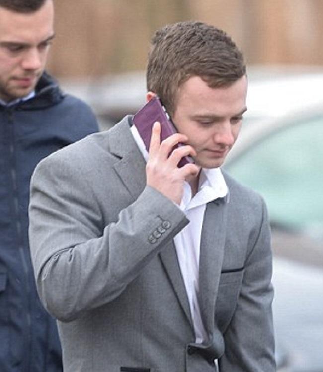 Sesso con minorenne, calciatore inglese Jack Tuohy assolto: ecco perché