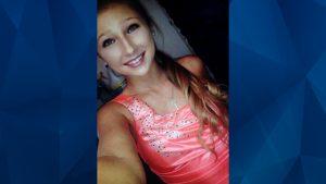"""Leah Marie Adams uccisa dal fidanzato. Il padre della vittima: """"Lui era sotto effetto droghe"""""""