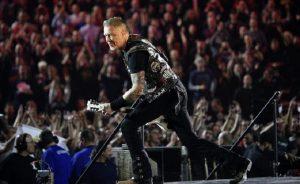Metallica, concerti Torino e Bologna: info biglietti e date tour (foto Ansa)