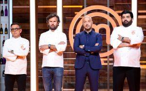MasterChef, rivoluzione in vista: dopo Cracco via anche Barbieri e Cannavacciulo?