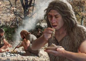 Aspirina e antibiotici: li usavano già i Neanderthal 50mila anni fa