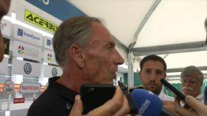 Sampdoria-Pescara streaming - diretta tv, dove vederla