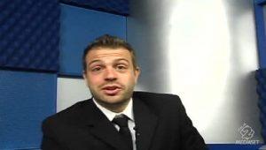 Palermo, l'ex Iena Paul Baccaglini è il nuovo presidente