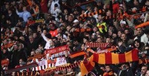 Lione-Roma, tafferugli tra tifosi prima del match di Europa League