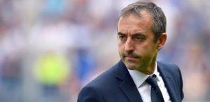 """Sampdoria, Giampaolo: """"Ora testa al derby contro Genoa"""""""