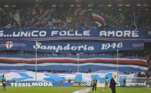 Sampdoria-Juventus streaming - diretta tv, dove vederla
