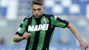 Sassuolo-Bologna diretta formazioni ufficiali pagelle highlights foto