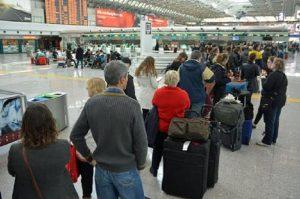 Sciopero nel trasporto aereo 20 marzo: orari e fasce garantite