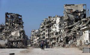 Siria, kamikaze si fa esplodere a Damasco: decine di morti