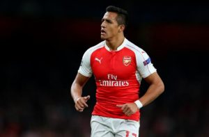 Calciomercato Juventus, offerta per Alexis Sanchez: 30 milioni all'Arsenal