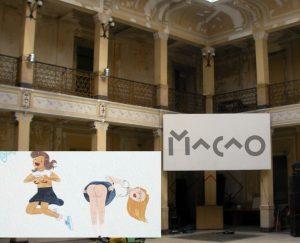 """8 marzo, l'iniziativa del centro culturale Macao: """"Su le gonne davanti al Pirellone"""""""