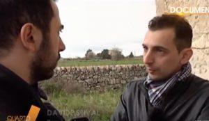 """Andrea Loris Stival, il padre Davide: """"Ho chiesto il divorzio da Veronica Panarello"""""""