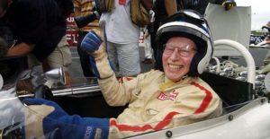 John Surtees è morto: fu campione mondiale F1 e moto