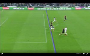 Juventus-Milan, moviola (video-foto) gol Bacca e Benatia