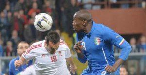 """Italia-Albania, evento da """"tutto esaurito"""" a Tirana"""