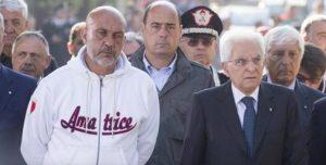 Panchina d'oro al sindaco di Amatrice, premio speciale per Ranieri