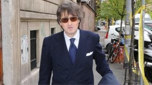 Stefano Palazzi, ex Procuratore Federale, un'ora e mezzo in Antimafia