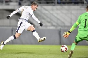 Italia Albania diretta, formazioni ufficiali dalle 20.30