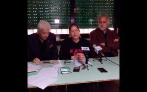 """Taranto, Mariano Stendardo: """"Aggrediti da violenti con coltelli e bombe"""""""
