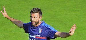 Olanda-Italia, Andrea Barzagli lascia ritiro per motivi personali