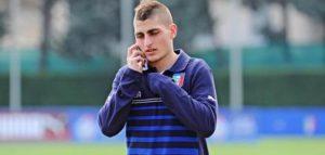 """Calciomercato Juventus-Inter, Marco Verratti apre: """"Sto bene a Parigi ma..."""""""