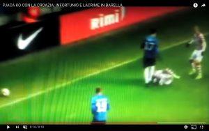 Nazionali, Pjaca e De Rossi ko: Juventus e Roma preoccupate