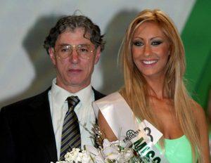 Alice Grassi, ex miss Padania, arrestata per stalking. Di nuovo