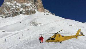 Austria: valanga in Tirolo, almeno tre morti