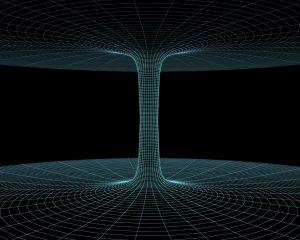 Wormhole, primo prototipo per i viaggi nel tempo: l'esperimento dell'università Federico II