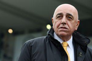 Juventus-Milan, furiosa lite tra Galliani e Chiellini negli spogliatoi
