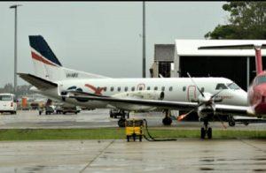 """YOUTUBE """"Elica è appena caduta dall'aereo"""": atterraggio d'emergenza a Sydney"""