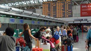 Sciopero 20 marzo, voli garantiti: la lista Enac