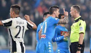 """Juve-Napoli, Libero attacca la città partenopea: """"Piagnisteo napoletano"""""""
