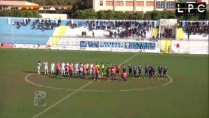 Akragas-Matera Sportube: streaming diretta live, ecco come vedere la partita